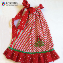 Christmas Pillowcase Dress Fashion Latest Frocks Designs For Little Girls Christmas Party Dresses