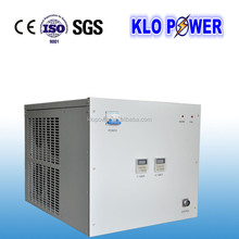 36v dc switching regulated power supply for electroforming ,electrowinning with timer