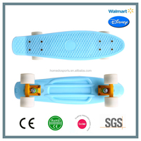 custom design complete skateboard / bearings wheels trucks skateboard