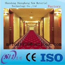hot sale red carpet for exhibition hall