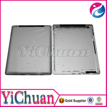 100% original for ipad 2 back cover replacement, back cover for ipad 2
