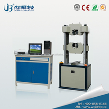 WAW Series Electronic Universal Testing Machine Price