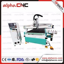 atc cnc lathe woodworking electrical planer