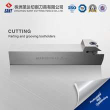 External Grooving Tools Parting And Grooving Toolholder For CNC Lathe Machine