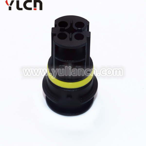 Auto plastic products Oxygen sensor connector auto electrical connector Germany Car