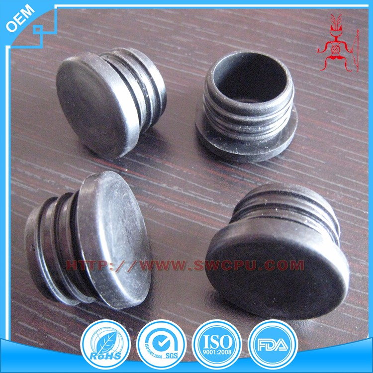 Customized Products Plastic End Caps Plastic Chair Leg Tip