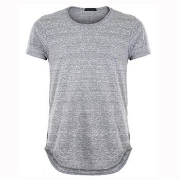 Summer men shirt 2016 clothings knitted t-shirt from china supplier