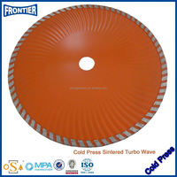 Diamond Cutting Tools:sintered saw blade for Stone Industry