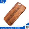 Alibaba China cheapest wood mobile phone case For iPhone5 6/6S 6plus