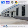 cheap metal construction prefabricated high rise steel building
