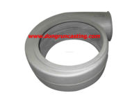 Cheap import products custom make aluminum casting china market in dubai