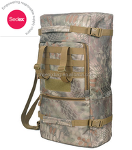 Camo Military outdoor hunking tactical computer backpack Tekking Sport Backpack
