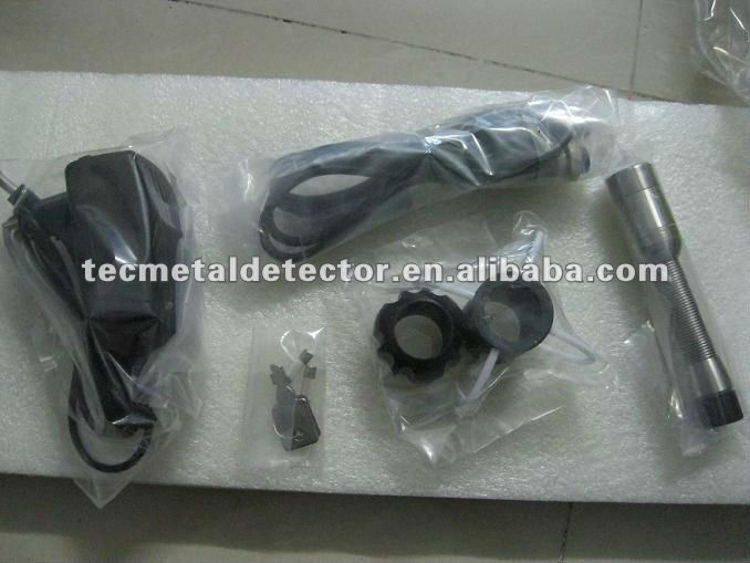 More economical prices drain detector Pipe inspection camera TEC-Z710DM