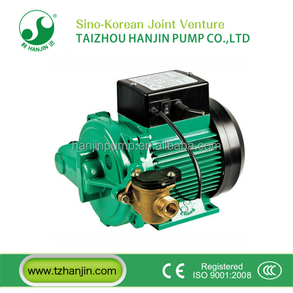 100%COPPER with flow switch best flow pump electric