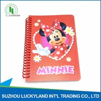 Top Supplier China Leather Notebook Covers