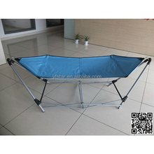 High quality folding hammock chair, hammock with steel stand XKL-001
