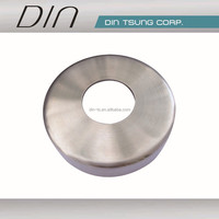 Stainless Steel Handrail Flange Cover