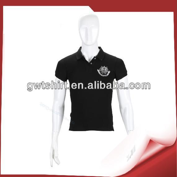 full sublimation polo garment