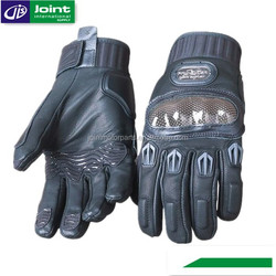 Good Quality Motorcycle Leather Glove Motorbike Leather Gloves Motorcycle