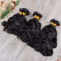 8A Grade highest quality new style thick ends natural wave skin weft hair extensions