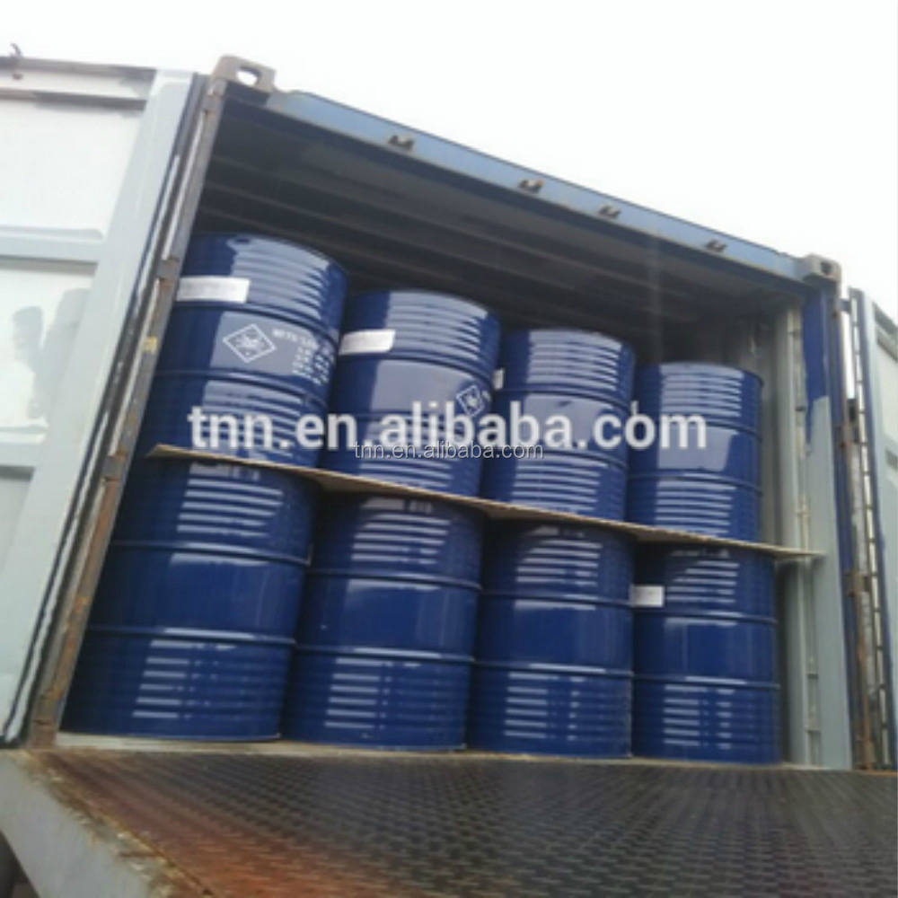 plasticizer SGS approved quality Dichloromethane Price