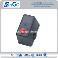 Air compressor pressure switch, pressure controller PS-A60T
