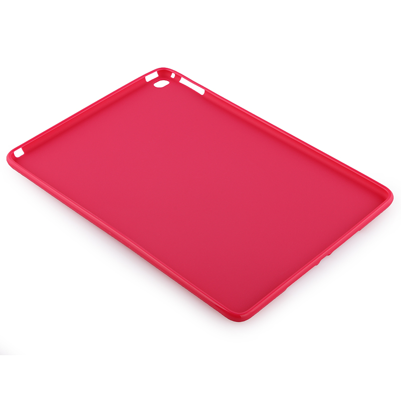 Slim Crystal TPU Shock Proof Back Protect Case For Apple iPad Air 2 Case For iPad 6 64gb Tablet
