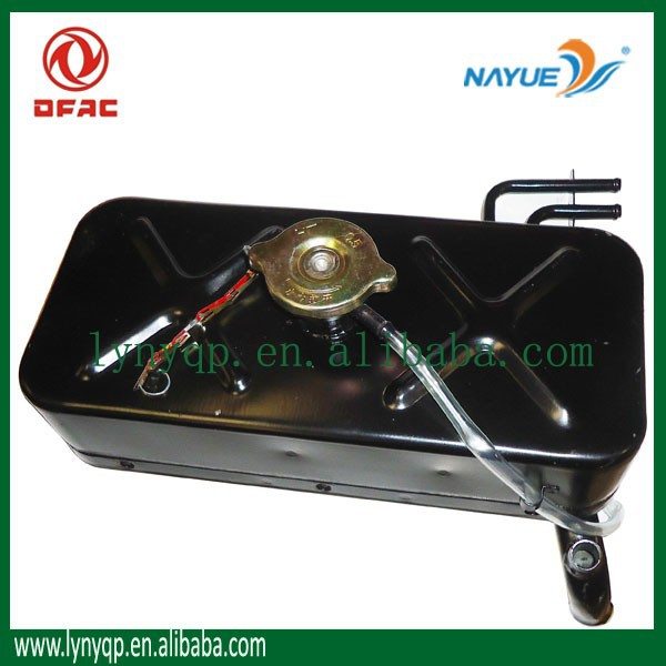 Truck spare parts expansion tank for engine parts number part 1311V65C-010-A