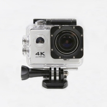 Wifi HD 4k Outdoor Extreme Sports Waterproof Diving Driving Recorder Digital Camera