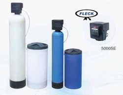 High Quality Stainless Steel Water Softener Equipment for water purification processing