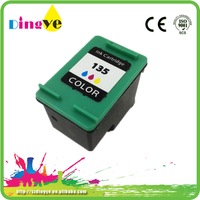 ink cartridge 135 C8766H for hp compatible ink cartridge