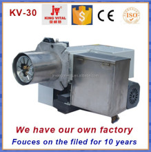 kv-30 factory price /high quality /waste diesel burner design