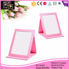 Hello Pink Leather Pink Fashion stand for floor mirror