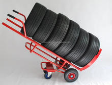 TC1983 Tire Transport Cart / Tire Handing Tools/ Tires Trolley