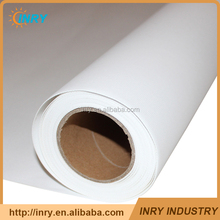 Poly Cotton Printing Fabric Polycotton Canvas Roll For Inkjet Printing