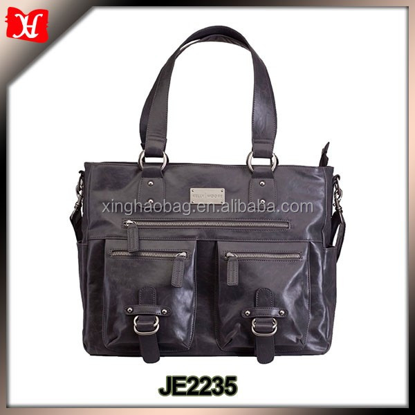 Xinghao High quality genuine leather stylish Fashionable Luxury Camera Bag
