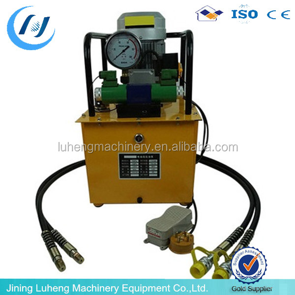 Best Sale 380V Hydraulic motor Driven Hydraulic Pump
