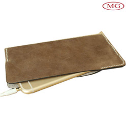 genuine leather bag for iphone 6 case,for other mobile phone