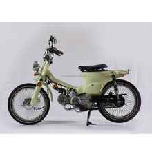 110cc gas air-cooled dream super cub