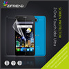 Clear Screen Protector for Alcatel One Touch Idol,korea mobile phone accessories