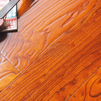 Waterproof Multilayer Wood Engineered Flooring