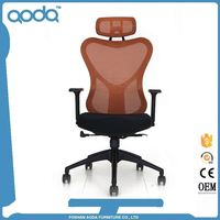 Ergonomic office chairs reviews managerial computer desk swivel office chair