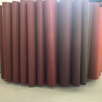 Good handfeeling pvc leather for car, furniture, sofa