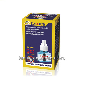 Anti mosquito liquid mosquito repellent liquid electric mosquito liquid