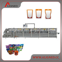 High Speed Horizontal Pouch Packing Machine