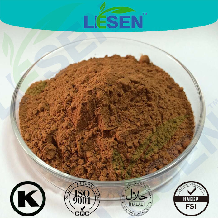 Factory directly supply Jiaogulan tea extract with gypenoside powder