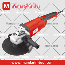 New Arrival portable hand tools 710W angle grinder/grinding machine