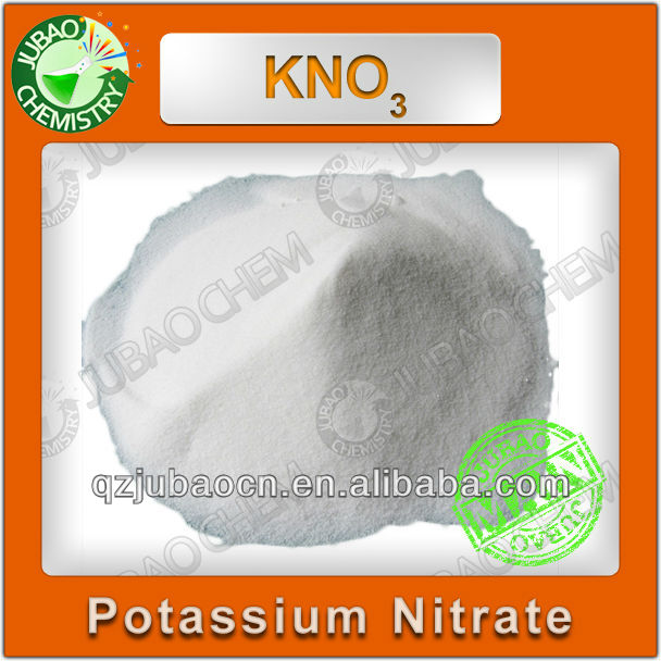 Fireworks Chemical Good Price KNO3 for Sale Potassium Nitrate Formula