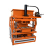 Yes Automatic and Vacuum Extruder Method Best red clay brick machine ALA2-10 Selling