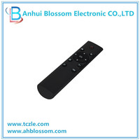 2.4g wireless one for all codes universal tv remote control in stock
